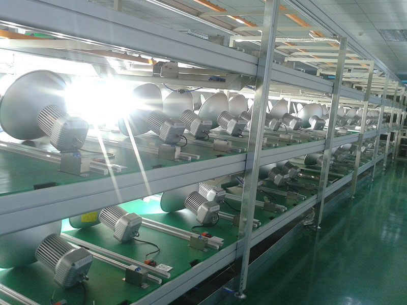 led老化线生产厂家_13年定做老化线制造商